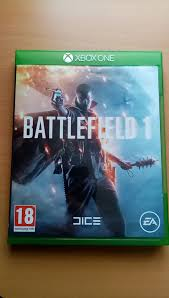 battlefield 1 xbox one in Burnley for ...