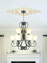 what size ceiling medallion for chandelier ceiling light medallion full size of light fixture ceiling medallion what size ceiling medallion for chandelier