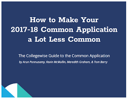 for boston university applicants a little essay advice guide to the common app