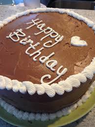 February Birthday Cakes The Perfect Chocolate Cake Bakingwithjunior