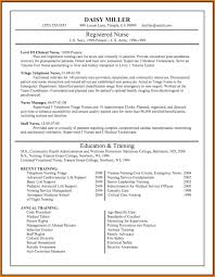 Sample Nursing Resume Graduate Graduate Nurse Practitioner Resume