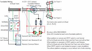 dcc turntable trackbed polarity wiring rob s rails galleries rmweb dcc turntable trackbed polarity wiring