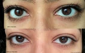 eyelash curler before and after no mascara. mascara before after photos eyelash curler and no r