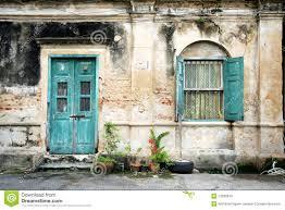 old door with window photos