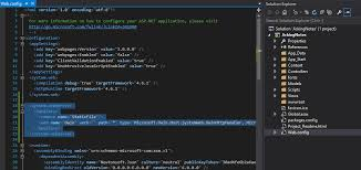 ASP MVC 5 with WWWROOT Folder and bower | JickingNotes