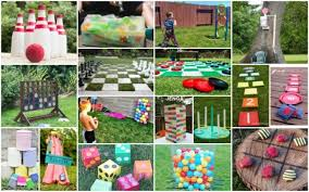 homemade outdoor games for kids. More DIY Ideas \u003c\u003c. Backyard Games Homemade Outdoor For Kids N