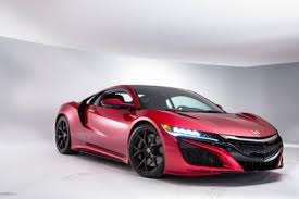 new car release 2016 ukNew Honda NSX price 2016 UK release date and latest details