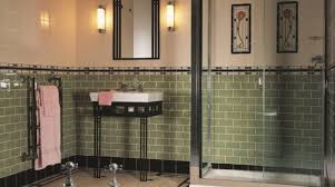 art deco bathroom. art deco bathroom style guide maggiescarf
