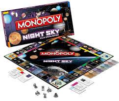 night sky monopoly best ufo gift ideas 2016