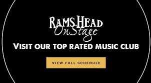 Location Rams Head Roadhouse