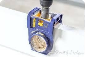 door handle jig door install in slab doors kitchen cupboard door handle jig door handle jig