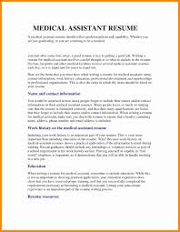 Receptionist Resume Samples Inspirational Resumes For A Receptionist