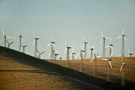 Designing Windmills At Altamont Pass And Elsewhere Will Newer Wind Turbines