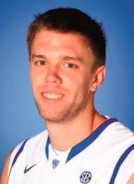 Jon Hood - Men's Basketball - University of Kentucky Athletics