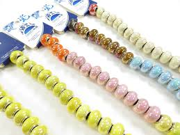 whole porcelain beads ceramic beads lwork gl beads for european charm braceletswholesarong supply jewelry findings and beads charms