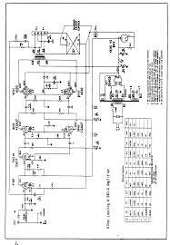 consumer audio information altec lansing 101 am fm tuner preamp data w schematic altec lansing 101b am fm tuner preamp data w schematic ami model c jukebox amplifier schematic see