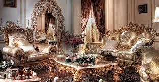 Naurelle Luxury Italian Furniture