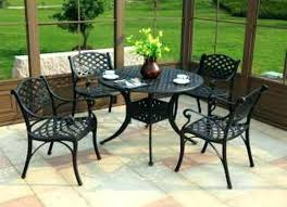 metal patio furniture sets patio table and chair sets and brilliant patio table and chair sets metal patio furniture