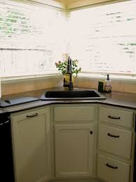 Kitchen Corner Sink Kitchen Corner Sink Dishwasher Corner Cabinet Corner Kitchen