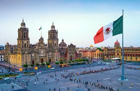 travel alerts and warnings for mexico