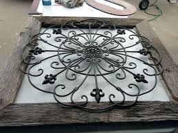 metal wall art decorating ideas best wrought iron wall decor ideas on iron wall with regard to metal framed wall art ideas discover tuscan metal wall art  on discover tuscan metal wall art decorating ideas with metal wall art decorating ideas best wrought iron wall decor ideas