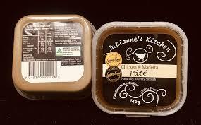 Julianne's Kitchen - Chicken & Madeira Pate – Hunter Valley Smelly ...