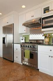 stainless steel in appliances