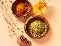 henna benefits for hair how to get