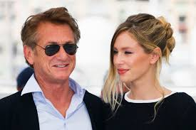 Because dylan penn's character experiences drug abuse, emotional abuse and a sexual assault, it was emotional to film. Acting With Daughter Sean Penn Explores Family Ties In Cannes Film Reuters
