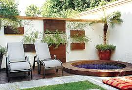 patio wall art garden wall decoration ideas for good within outdoor decor plan