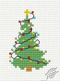 Christmas Tree Cross Stitch Chart Cross Stitch Patterns Free Cross Stitch Tree Fall Cross