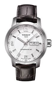 tissot prc 200 automatic chronograph t0554271705700 tissot prc 200 powermatic 80