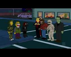 Image  Treehouse Of Horror XX 128jpg  Simpsons Wiki  FANDOM The Simpsons Treehouse Of Horror 20