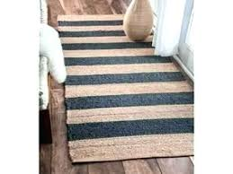 woven runner rug bohemian nelson hand wool jute from blue chenille pottery barn basketweave reviews