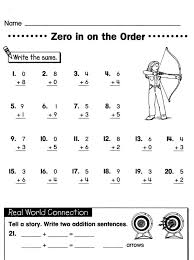 Grade First Grade Math Worksheets Printable ~ Koogra Free ...