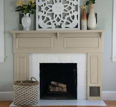 painted brick fireplace painted brick fireplaces ideas painted brick fireplace whitewash