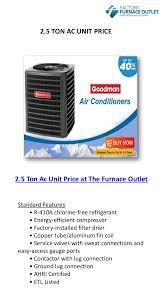 25 ton ac unit price.  Price 8 25 TON AC UNIT PRICE On 25 Ton Ac Unit Price