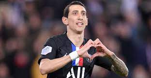 Angel Di Maria: 5 things on PSG's Argentine artist