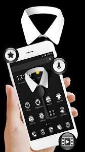 Black Tie Theme Black Tie Suit Business Theme Latest Version Apk