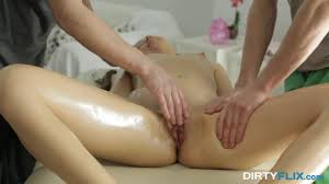 Dirty Flix Double oil massage MMF Taissia Shanti HD watch.