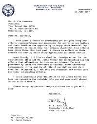 Navy Format Letter Dolap Magnetband Co