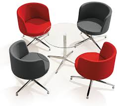 office bucket chair. Swing Tub Office Bucket Chair