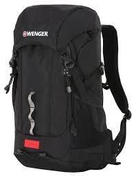 <b>Рюкзак WENGER 30582299</b> 51 <b>black</b> купить по цене 6001 с ...