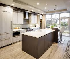 Nice Kitchen Designs Photo Modern Sleek Kitchen Design The Design Studio Of