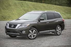 2015 nissan pathfinder. Unique Nissan 2015 Nissan Pathfinder 4x4 Platinum Premium And