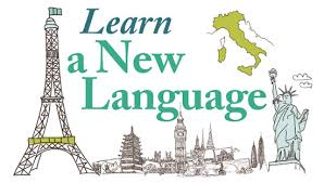 a new language essay learning a new language essay