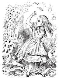 不思議の国のアリスの飛び出す絵本や洋書あらすじや魅力もcozre