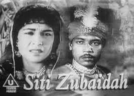 Image result for siti zubaidah