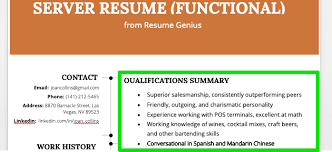 A Winning Resumes How To Write A Great Resume The Complete Guide Resume Genius
