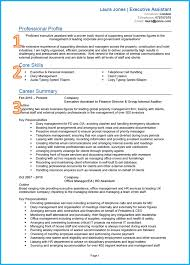 basic curriculum vitae template example of a good cv